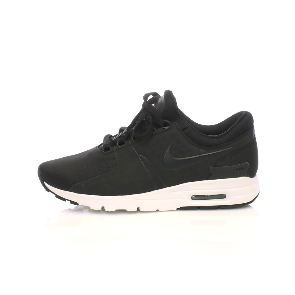 NIKE - Γυναικεία αθλητικά παπούτσια ΝΙΚΕ AIR MAX ZERO PRM μαύρα γυναικεία παπούτσια αθλητικά running