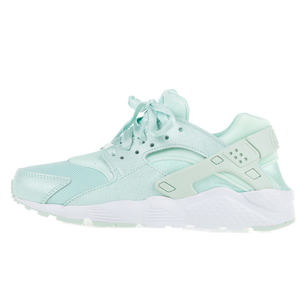 NIKE – Κοριτσίστικα αθλητικά παπούτσια NIKE HUARACHE RUN SE (GS) πράσινα