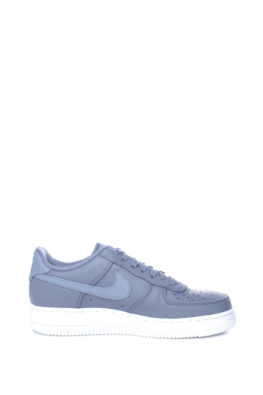 NIKE – Ανδρικά sneakers Nike Air Force 1 '07 PRM γκρι-μπλε