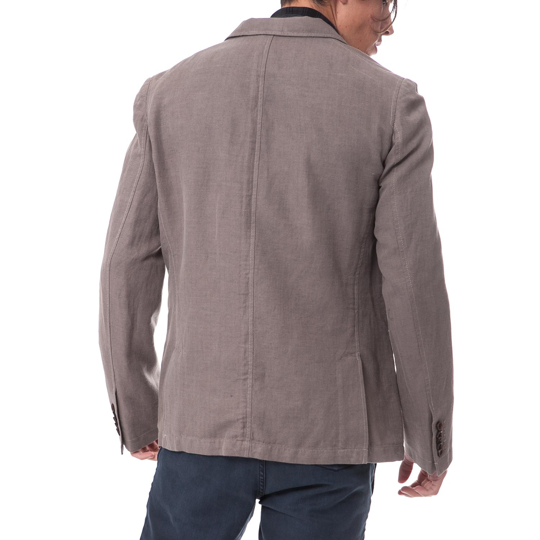 a003fc08670 GARCIA JEANS - Ανδρικό σακάκι Garcia Jeans μπεζ, ΑΝΔΡΑΣ | ΡΟΥΧΑ ...