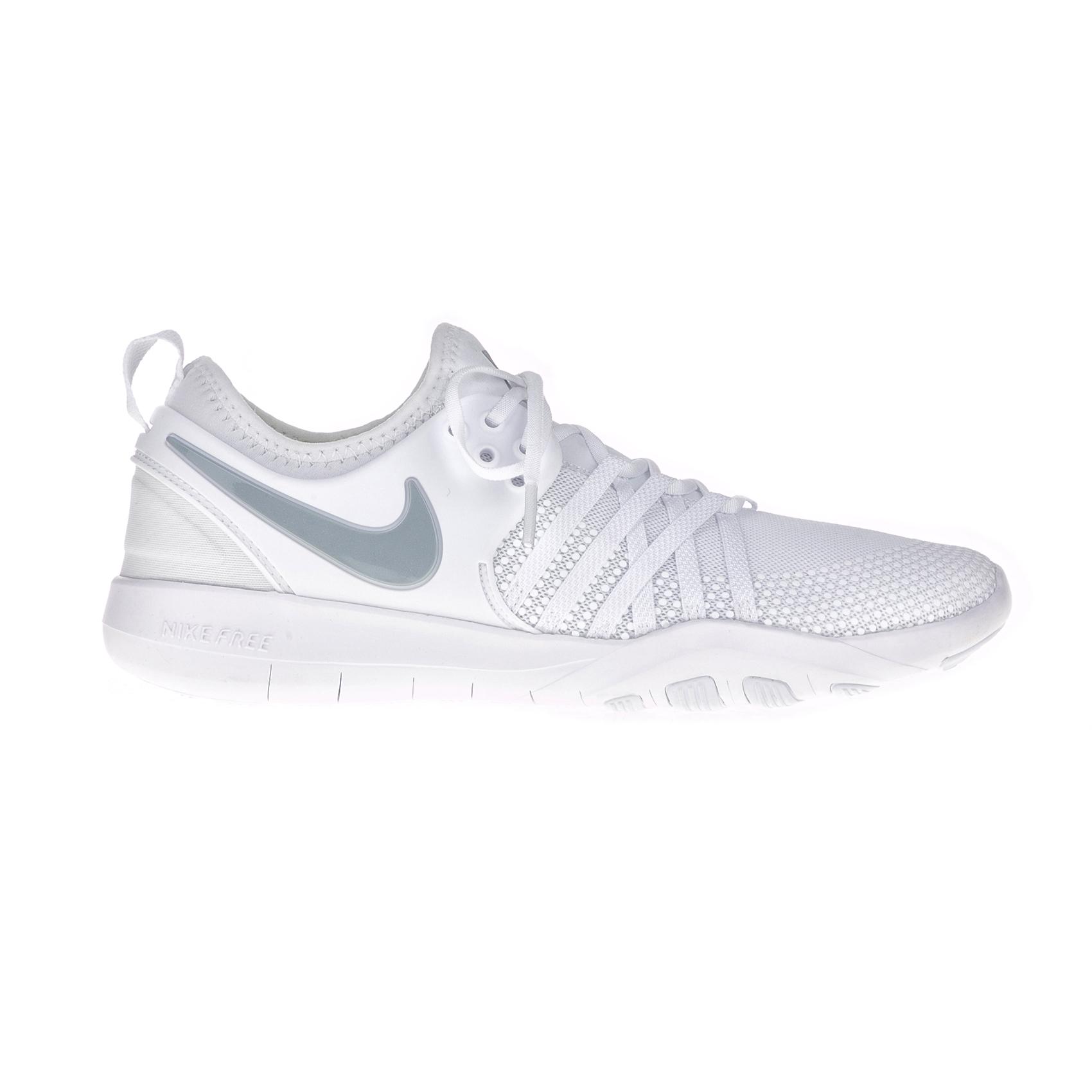 NIKE – Γυναικεία αθλητικά παπούτσια NIKE FREE TR 7 λευκά