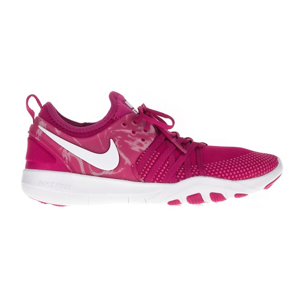 NIKE – Γυναικεία αθλητικά παπούτσια Nike FREE TR 7 φούξια