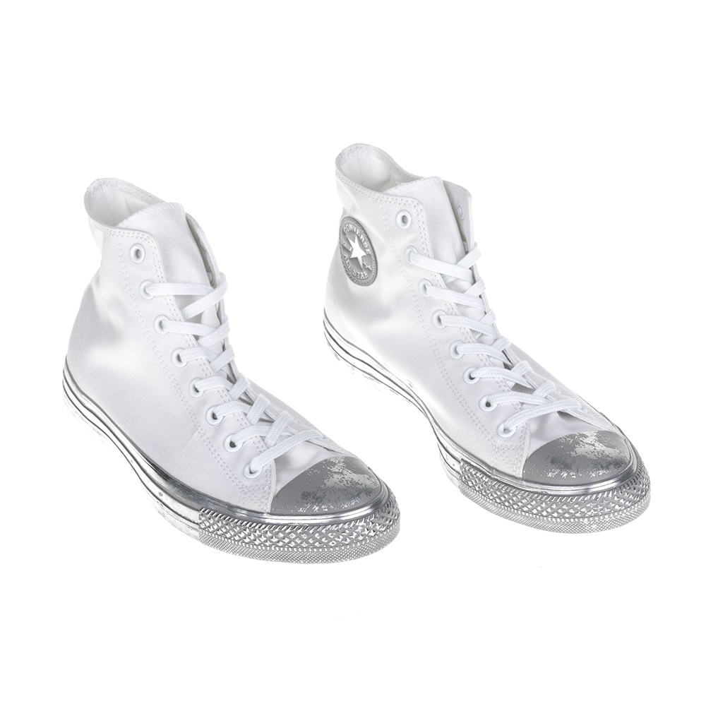 ab3a97b56ba CONVERSE - Γυναικεία μποτάκια CT AS Hi Canvas Color Rubber άσπρα, Γυναικεία  sneakers, ΓΥΝΑΙΚΑ | ΠΑΠΟΥΤΣΙΑ | SNEAKERS