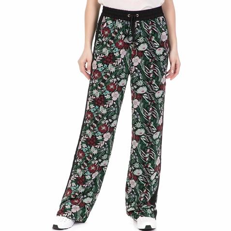 Γυναικεία παντελόνα SECRET GARDEN JUICY COUTURE φλοράλ (1542866.0-71d8)  68ceabc05a2