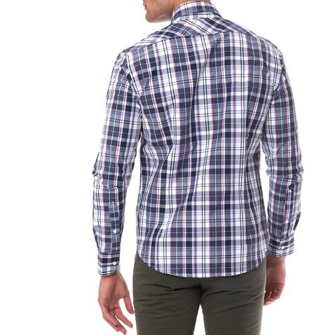82c7efb9b1bc Ανδρικό πουκάμισο Just Polo μπλε (1543655.0-0202)