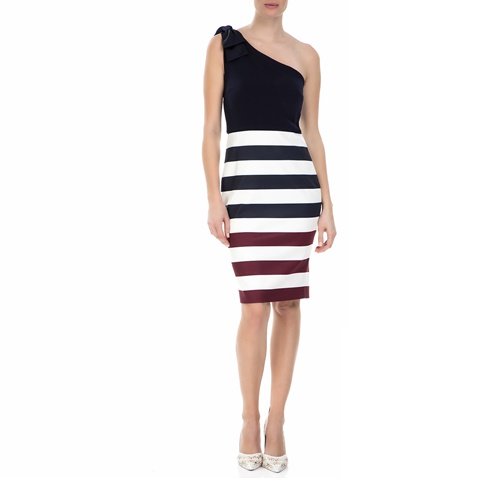 Midi pencil φόρεμα Ted Baker ριγέ (1544782.0-0013)  379d872e0d3