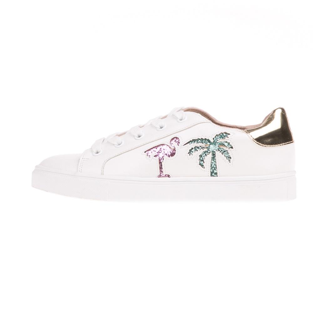 409cfc95407 -70% Factory Outlet JUICY COUTURE – Γυναικεία παπούτσια JUICY COUTURE  LINGERR λευκά