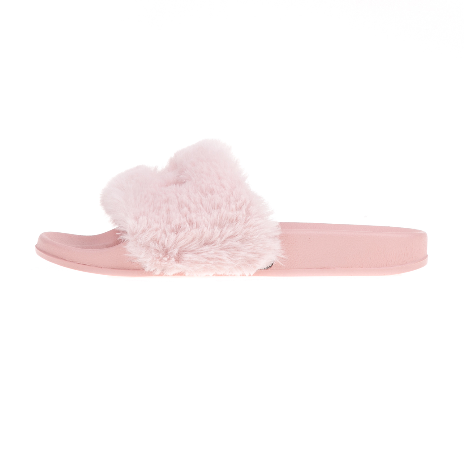 7b84b36aeb1 -59% Factory Outlet JUICY COUTURE – Γυναικεία slides FLUFF JUICY COUTURE ροζ