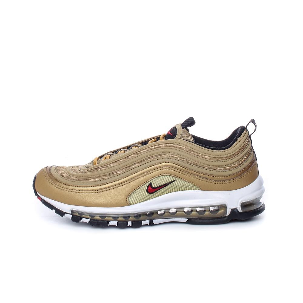 NIKE – Ανδρικά παπούτσια NIKE AIR MAX 97 OG QS χρυσά