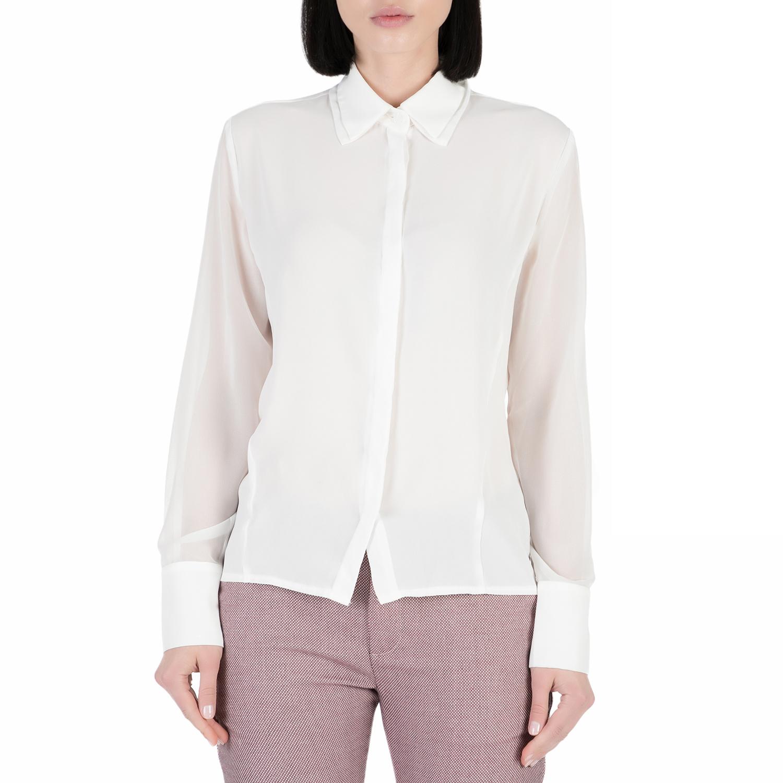 f25d134808da -58% YVONNE BOSNJAK – Γυναικείο πουκάμισο Yvonne Bosnjak λευκό
