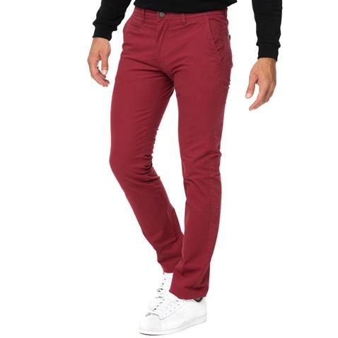 Ανδρικό chino παντελόνι CATAMARAN SAILWEAR μπορντό (1545537.0-0116 ... 85ceb870aa6