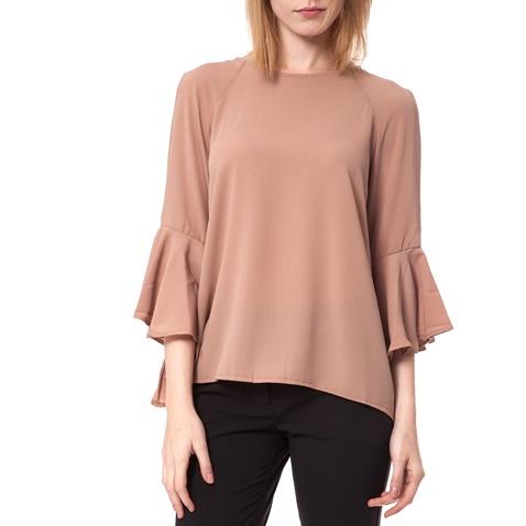 300b6ba512e4 Γυναικεία μπλούζα Tea   Rose μπεζ (1545744.0-00mm)