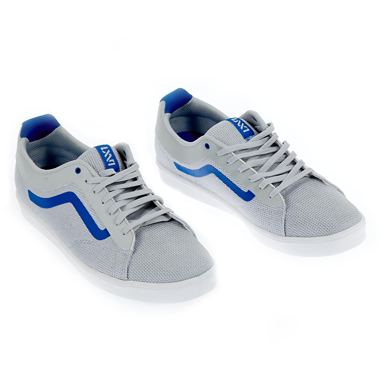 VANS - Ανδρικά παπούτσια VANS γκρι b55ba6b91ab