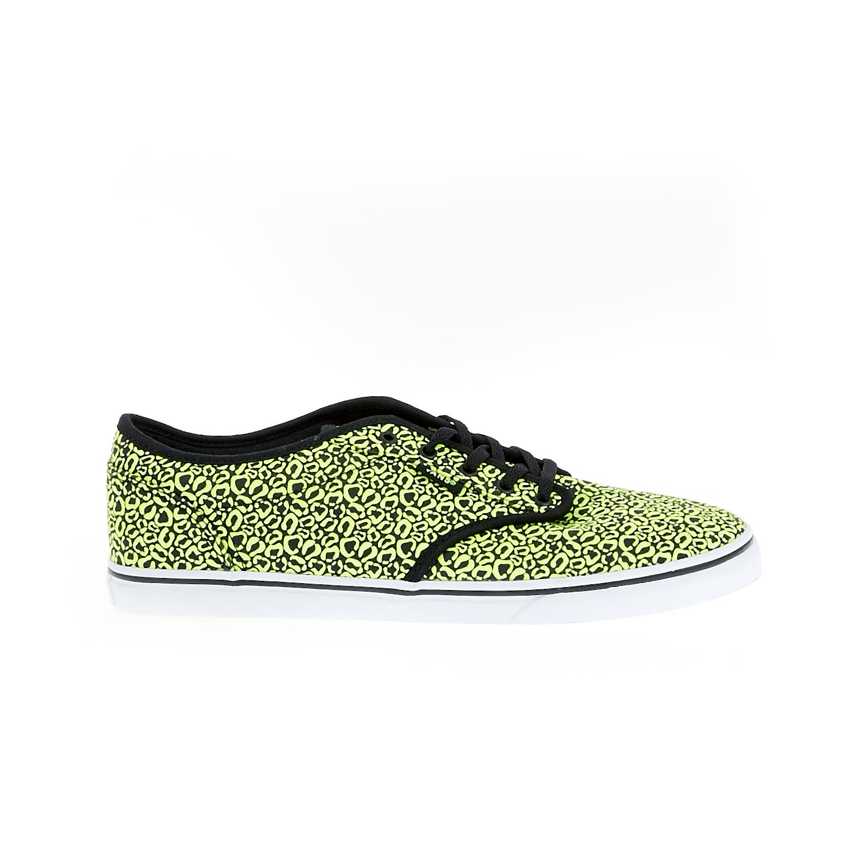 VANS – Γυναικεία παπούτσια VANS λαχανί