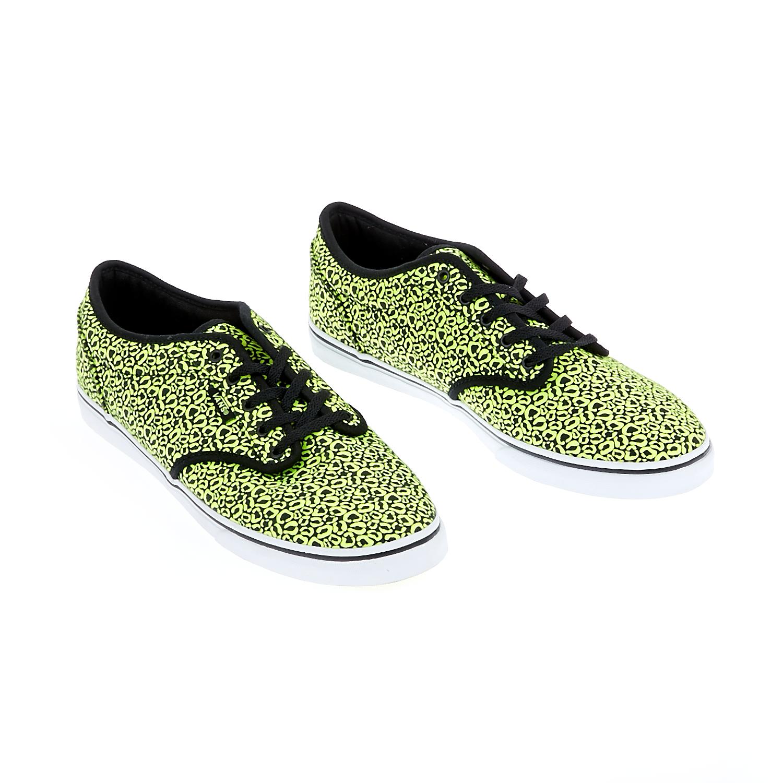 c76a293cd7 VANS - Γυναικεία παπούτσια VANS λαχανί