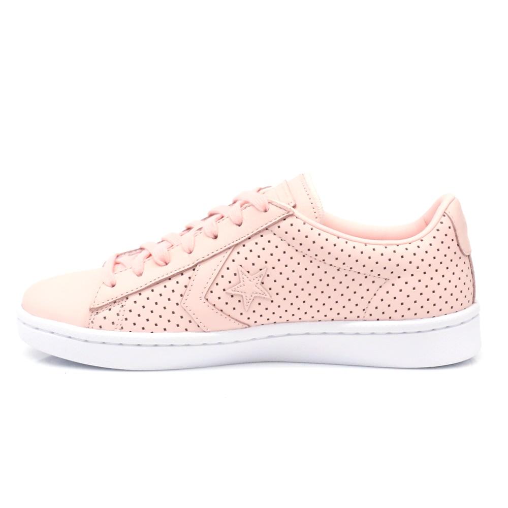 CONVERSE – Unisex παπούτσια CONVERSE BOTANICAL GARDEN ροζ