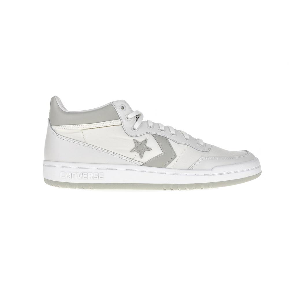 CONVERSE – Unisex παπούτσια FASTBREAK 83 VINTAGE λευκά