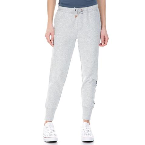 3e40b20dcb2c Γυναικείο παντελόνι φόρμας Calvin Klein Jeans γκρι (1546678.0-0084 ...
