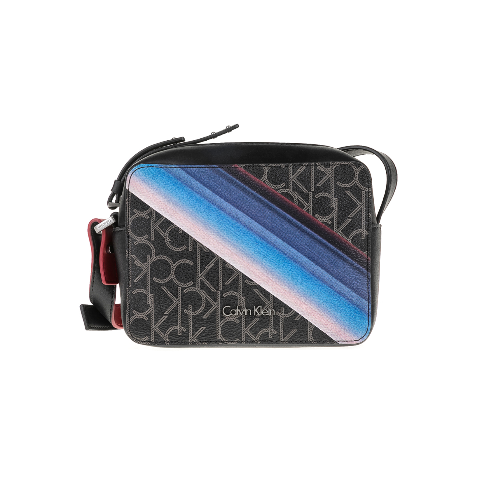 CALVIN KLEIN JEANS - Γυναικεία τσάντα TIN4 SMALL γυναικεία αξεσουάρ τσάντες σακίδια ωμου