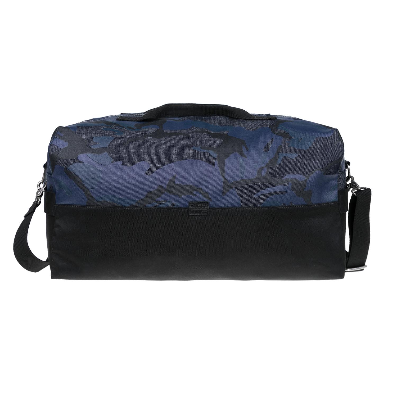 G-STAR - Αντρικό σακίδιο G-STAR RAW μπλε-μαύρο ανδρικά αξεσουάρ τσάντες σακίδια casual