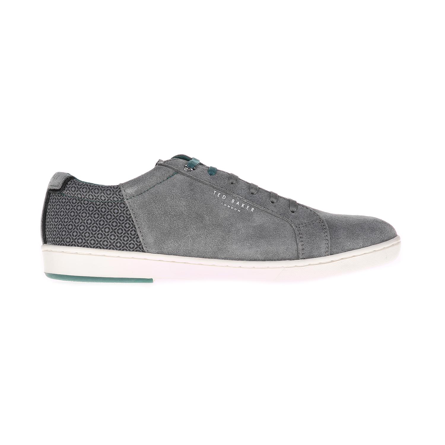 TED BAKER – Ανδρικά sneakers XILOTO TED BAKER γκρι