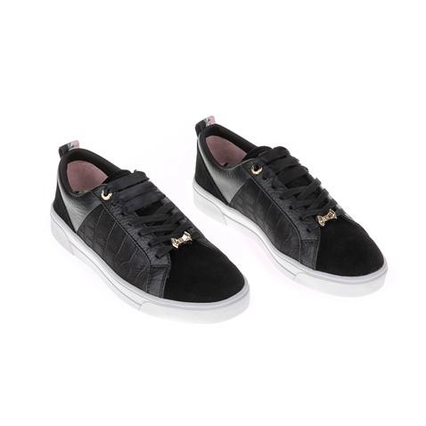 ff9970b6580 Γυναικεία sneakers KULEI TED BAKER μαύρα (1551502.0-0071)   Factory ...