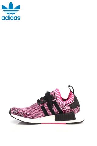 dc55de1f6b7 Γυναικεία παπούτσια adidas NMD_R1 φούξια-μαύρα (1552048.0-p771) | Factory  Outlet