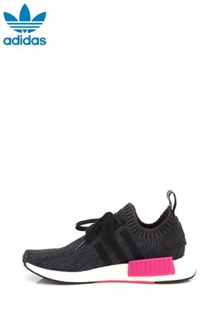200009a4880 Γυναικεία παπούτσια adidas NMD_R1 μαύρα (1552049.0-71p7) | Factory Outlet