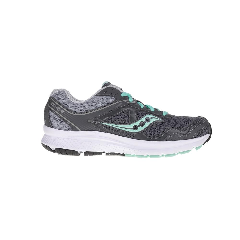 SAUCONY – Γυναικεία αθλητικά παπούτσια Saucony COHESION 1 γκρι