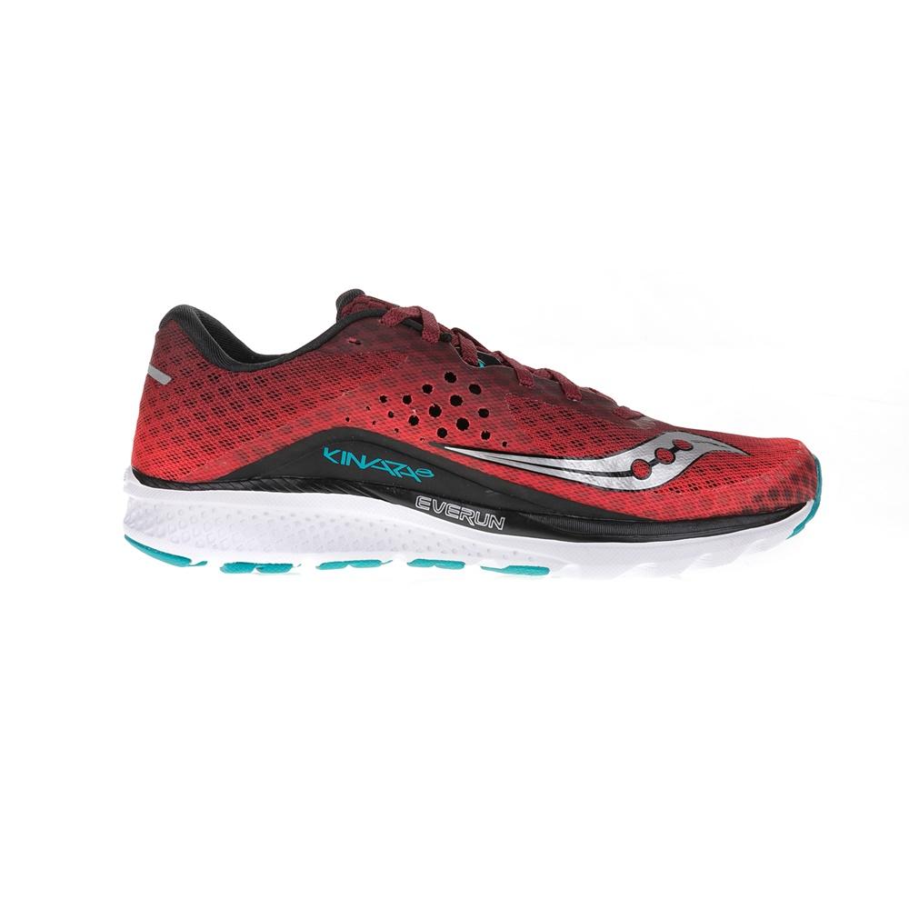 SAUCONY – Ανδρικά αθλητικά παπούτσια Saucony KINVARA 8 κόκκινα