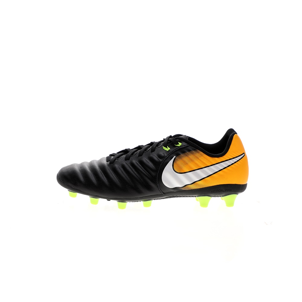 NIKE – Ανδρικά παπούτσια ποδοσφαίρου Nike TIEMPO LIGERA IV AG-PRO μαύρα