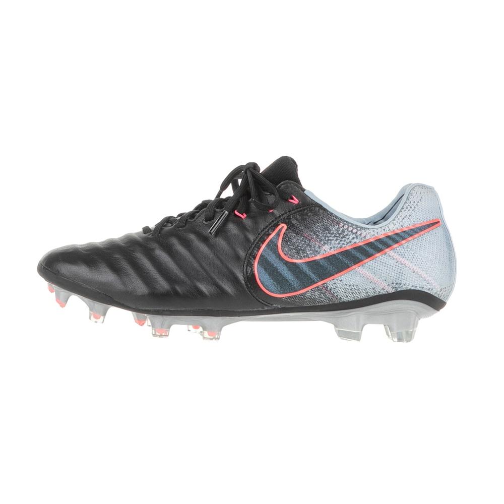 NIKE – Ανδρικά ποδοσφαιρικά παπούτσια NIKE TIEMPO LEGEND VII FG μαύρα-γαλάζια