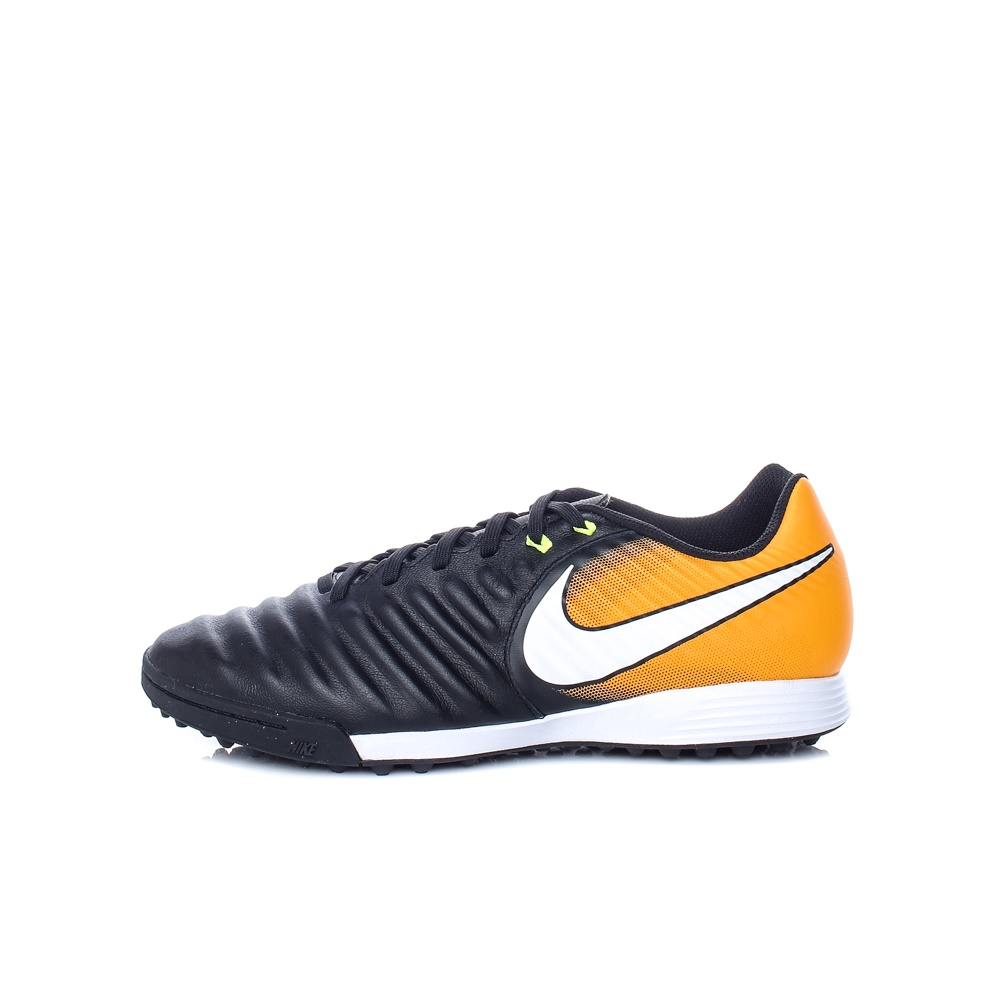 NIKE – Ανδρικά Nike TiempoX Ligera IV (TF) Artificial-Turf Football Boot μαύρα