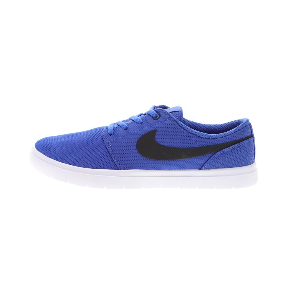 NIKE – Παιδικά sneakers NIKE PORTMORE II ULTRALIGHT (GS) μπλε