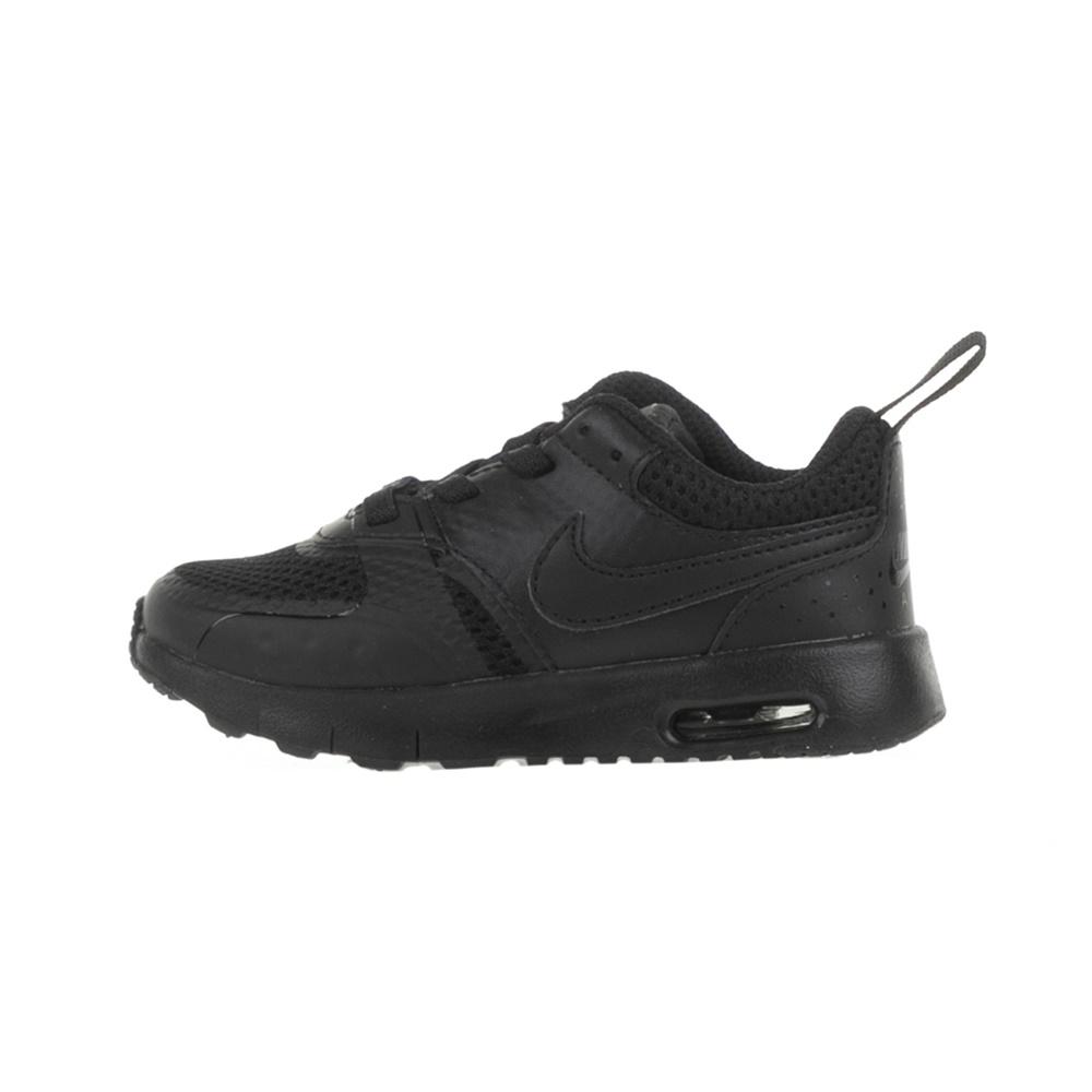 NIKE – Βρεφικά αθλητικά παπούτσια NIKE AIR MAX VISION (TDE) μαύρα