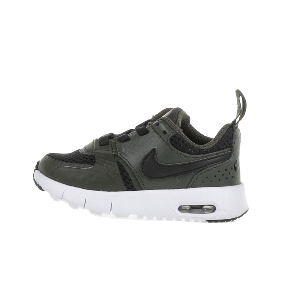 NIKE – Βρεφικά αθλητικά παπούτσια NIKE AIR MAX VISION (TDE) μαύρα-γκρι