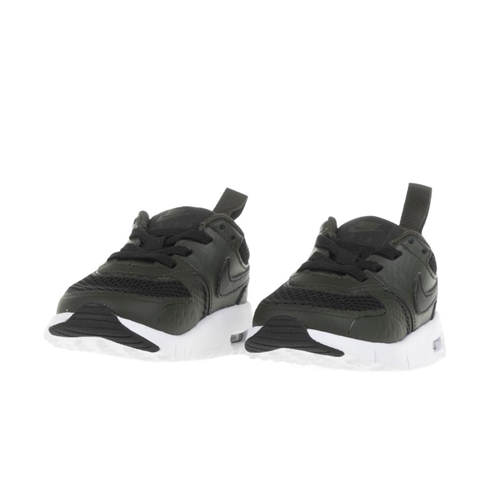 1959eb03971 NIKE - Βρεφικά αθλητικά παπούτσια NIKE AIR MAX VISION (TDE) μαύρα-γκρι,  Βρεφικά αθλητικά παπούτσια, ΠΑΙΔΙ | ΠΑΠΟΥΤΣΙΑ | ΒΡΕΦΙΚΑ
