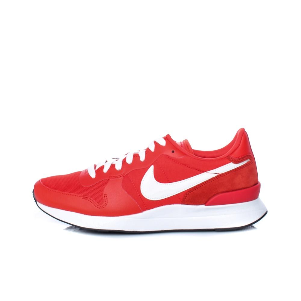 NIKE – Ανδρικά αθλητικά παπούτσια NIKE INTERNATIONALIST LT17 κόκκινα-λευκά