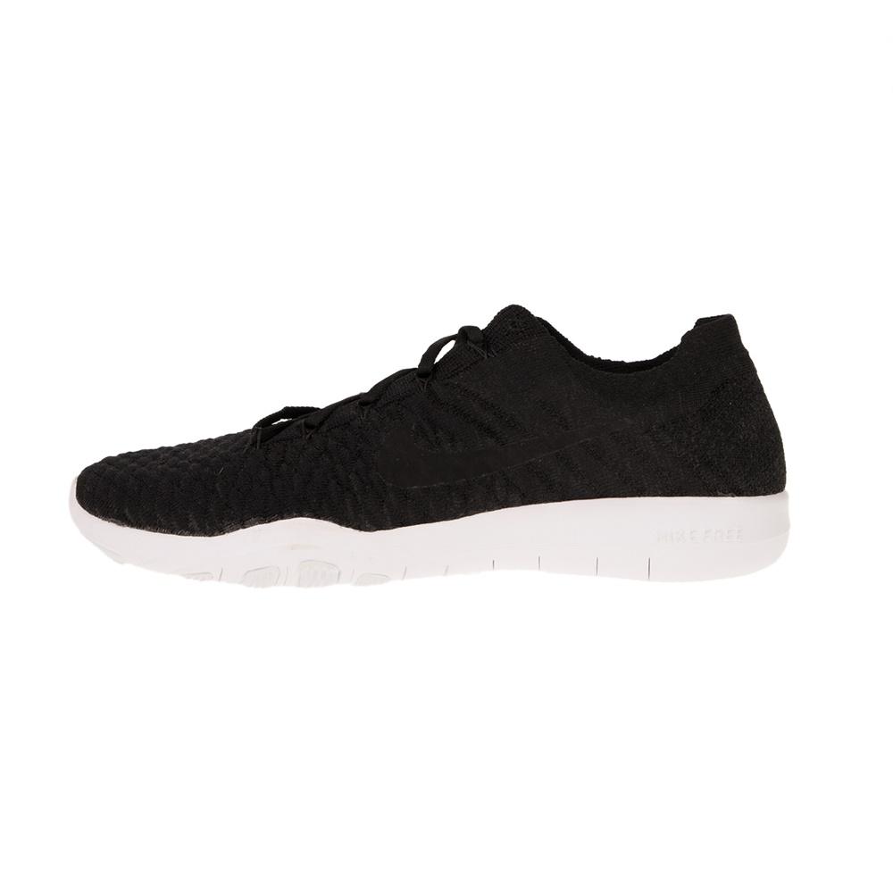 NIKE – Γυναικεία αθλητικά παπούτσια NIKE FREE TR FLYKNIT 2 μαύρα
