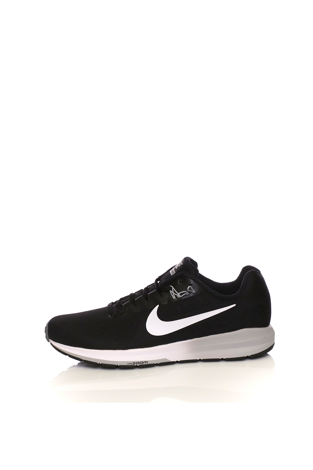 NIKE – Ανδρικά παπούτσια NIKE AIR ZOOM STRUCTURE 21 μαύρα