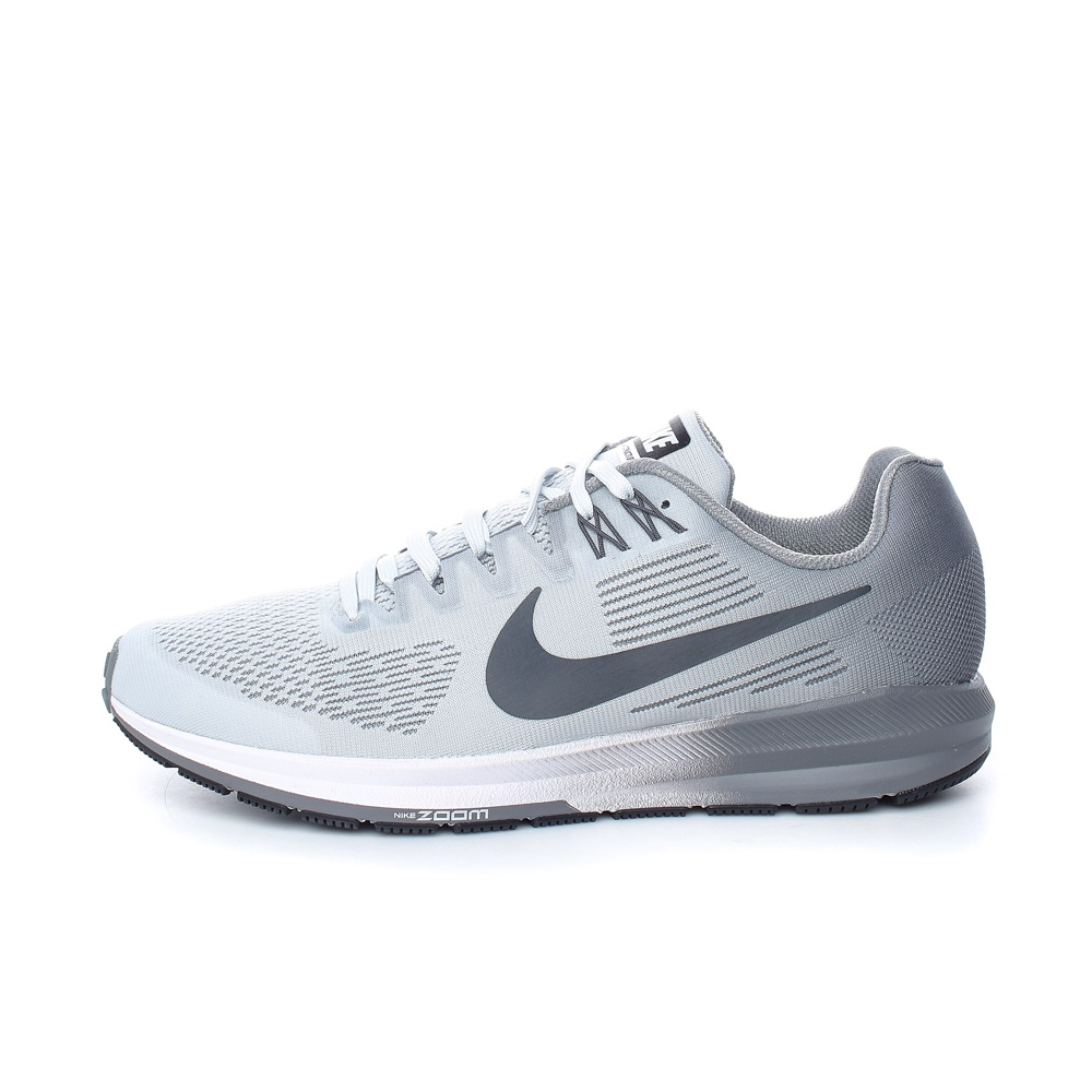c21c5d9455a4 -41% Factory Outlet NIKE – Ανδρικά παπούτσια NIKE AIR ZOOM STRUCTURE 21 γκρι