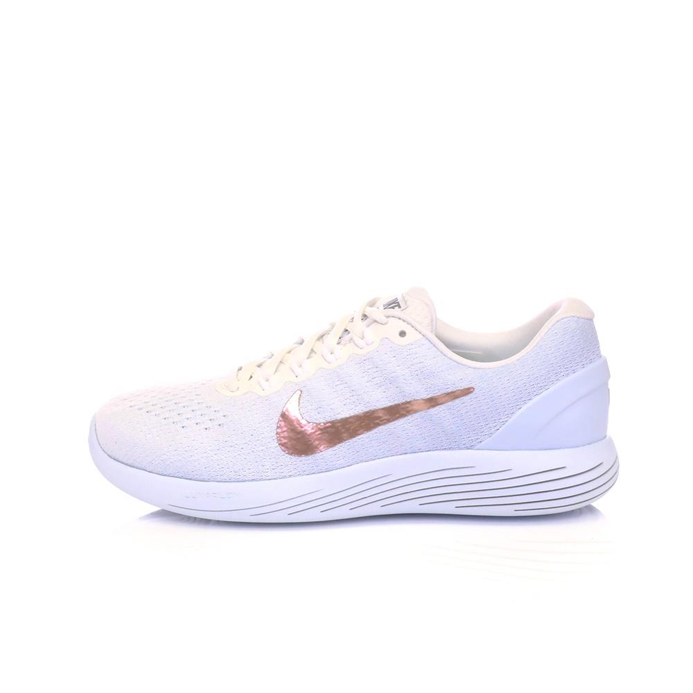 bd89d226c3 NIKE – Γυναικεία αθλητικά παπούτσια για τρέξιμο Nike LunarGlide 9 X Plore  λευκά
