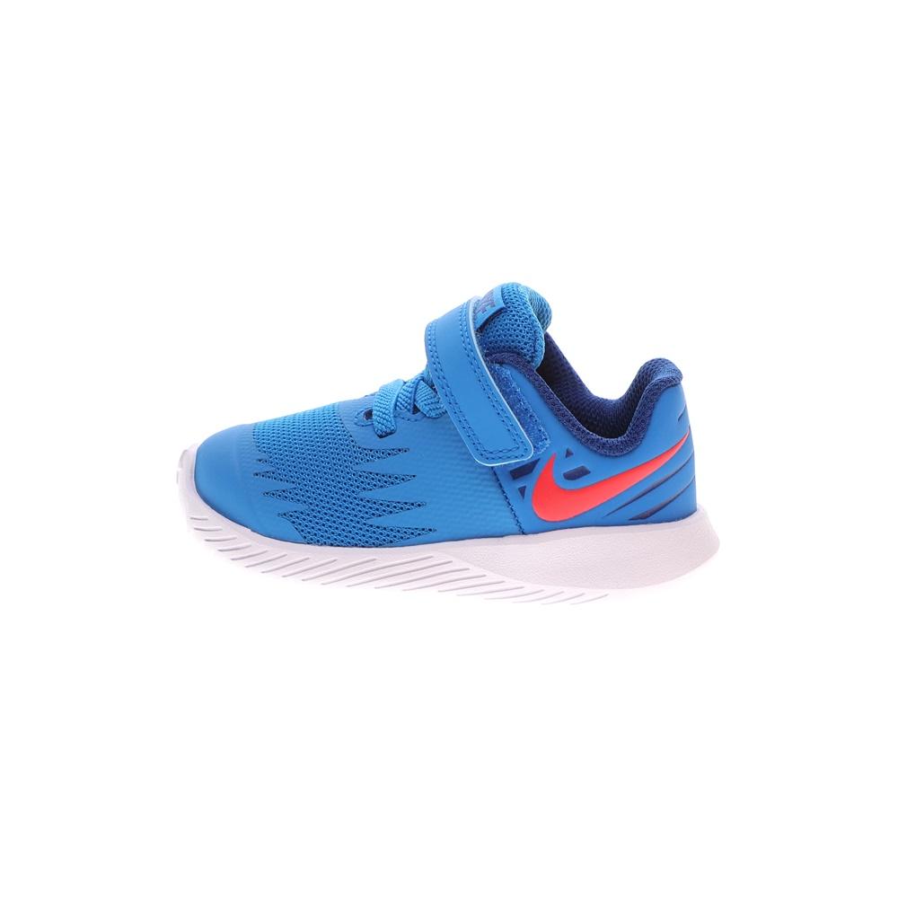 NIKE – Βρεφικά αθλητικά παπούτσια Boys' Nike Star Runner (TD) μπλε