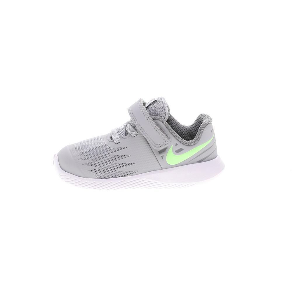NIKE – Βρεφικά αθλητικά παπούτσια Nike Star Runner (TD) γκρι