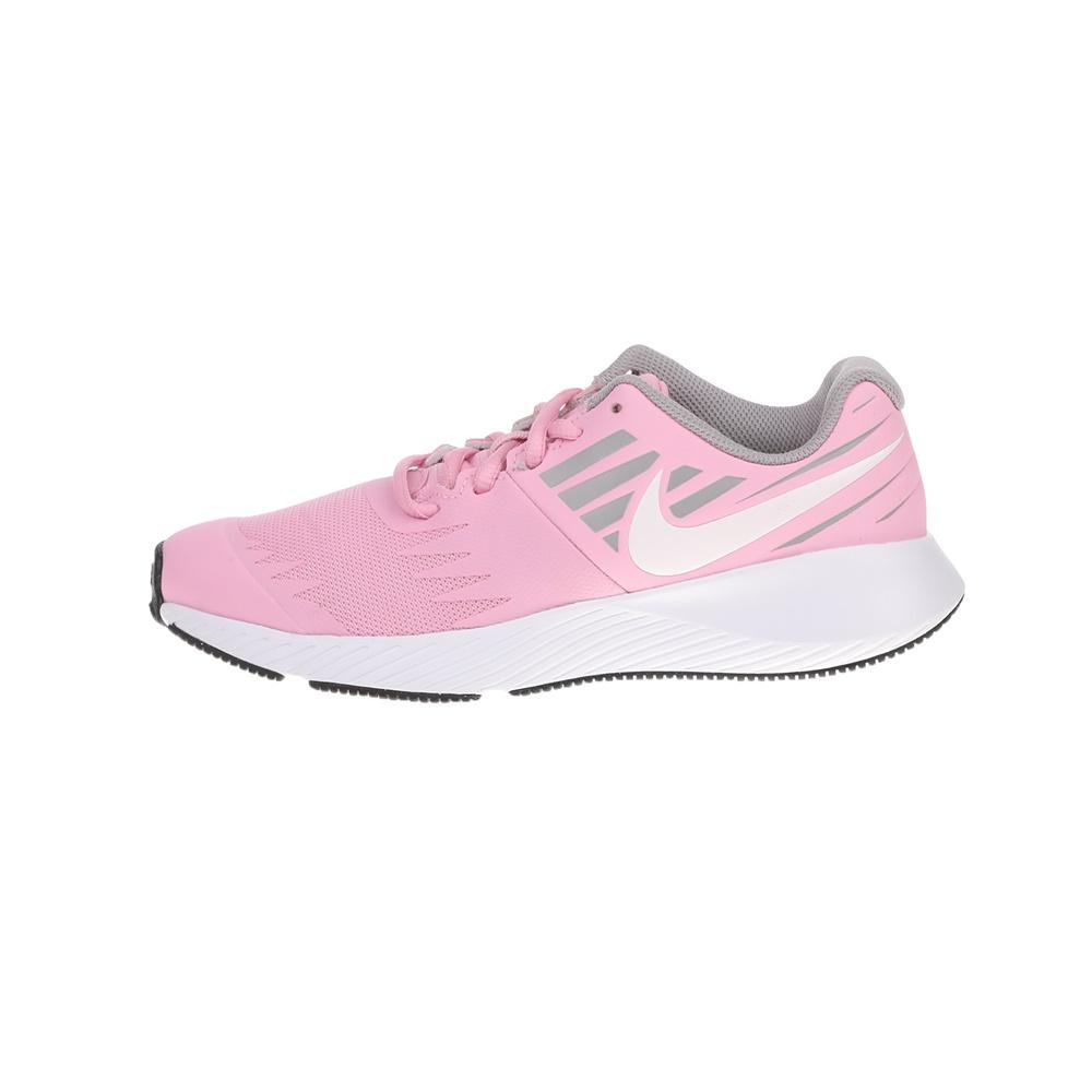 NIKE – Παιδικά αθλητικά παπούτσια Nike Star Runner (GS) ροζ