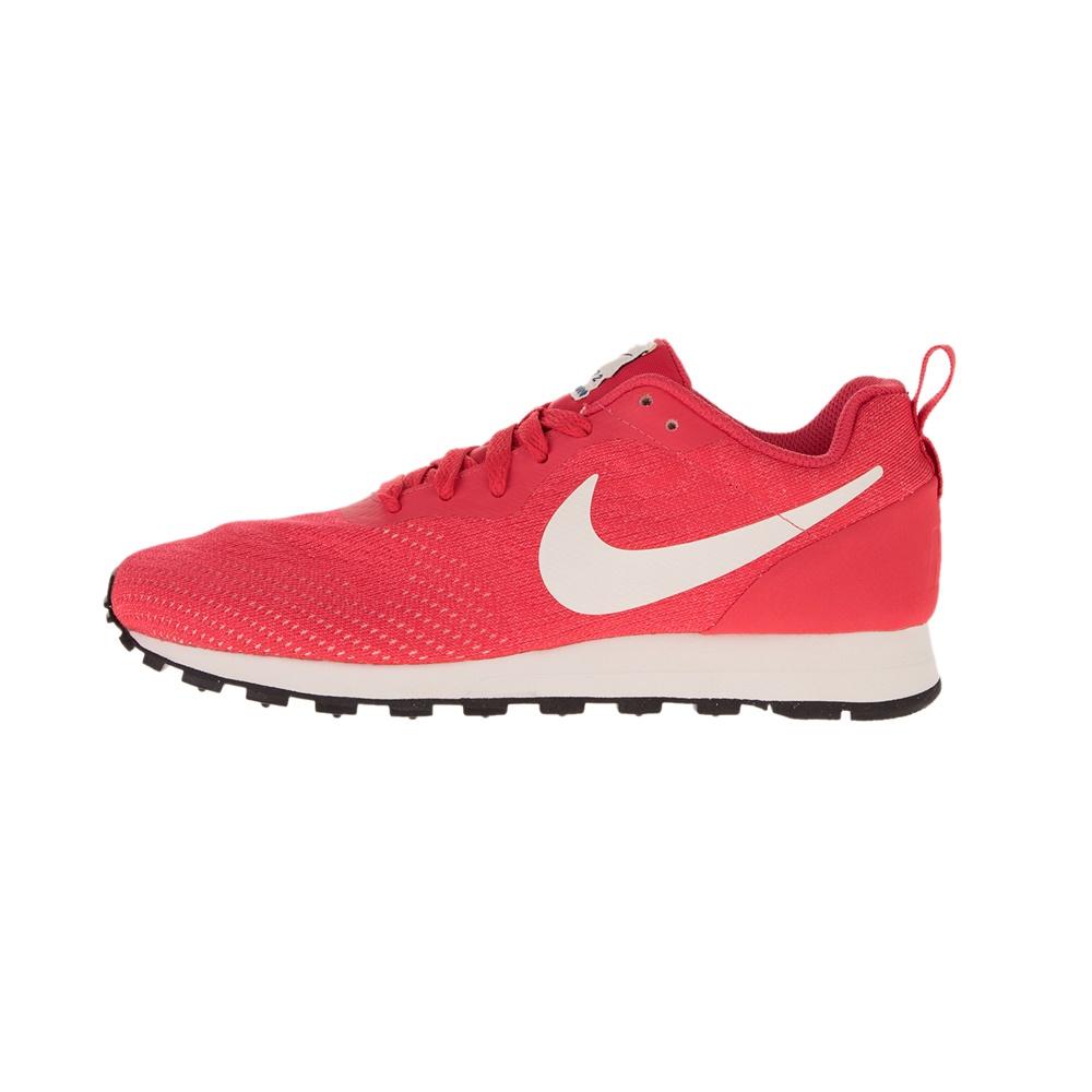 NIKE – Γυναικεία αθλητικά running NIKE MD RUNNER 2 ENG MESH ροζ