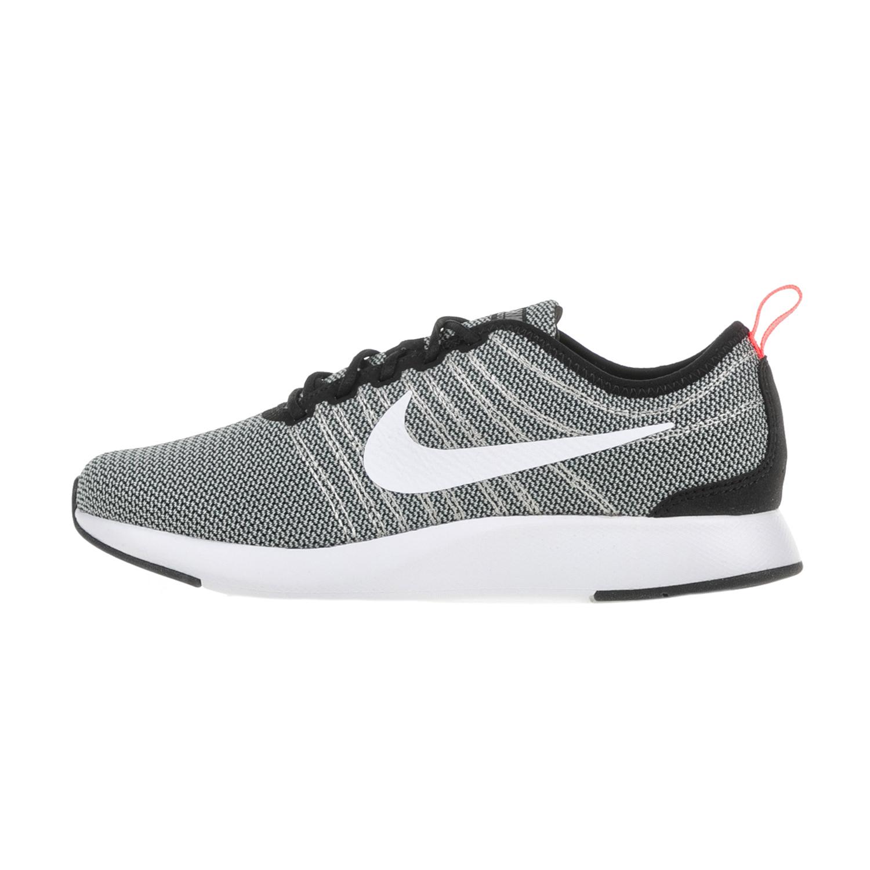 269cbf3176c NIKE – Αγορίστικα αθλητικά παπούτσια NIKE DUALTONE RACER (GS) λευκά – μαύρα