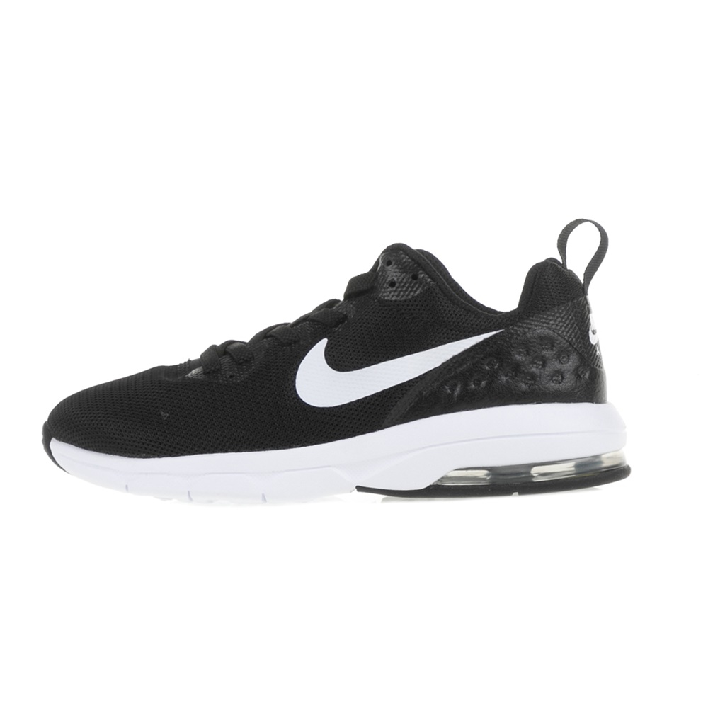 NIKE – Αγορίστικα αθλητικά παπούτσια NIKE AIR MAX MOTION LW (PSV) μαύρα-λευκά.  Factoryoutlet b23f0c41e1a