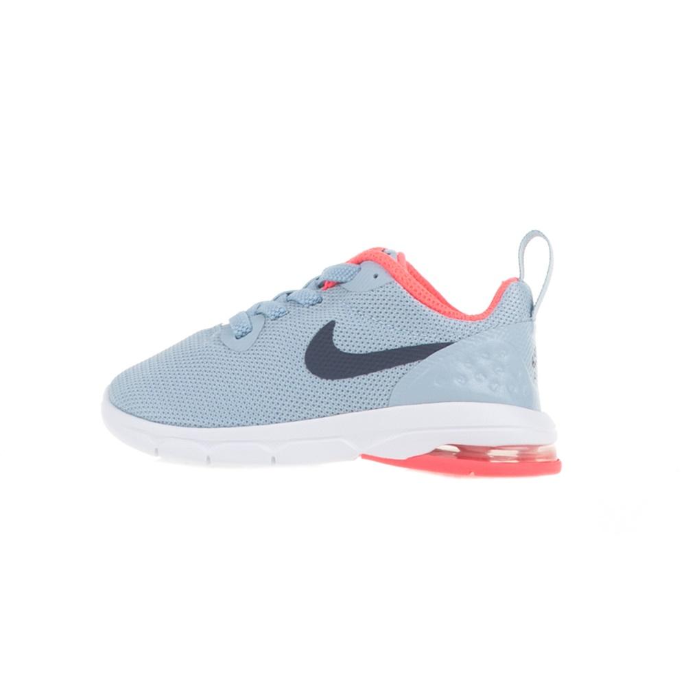 NIKE – Βρεφικά αθλητικά παπούτσια NIKE AIR MAX MOTION LW (TDV) γαλάζια