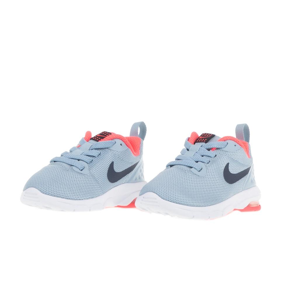 53afc1e6006 NIKE - Βρεφικά αθλητικά παπούτσια NIKE AIR MAX MOTION LW (TDV) γαλάζια,  Βρεφικά αθλητικά παπούτσια, ΠΑΙΔΙ | ΠΑΠΟΥΤΣΙΑ | ΒΡΕΦΙΚΑ